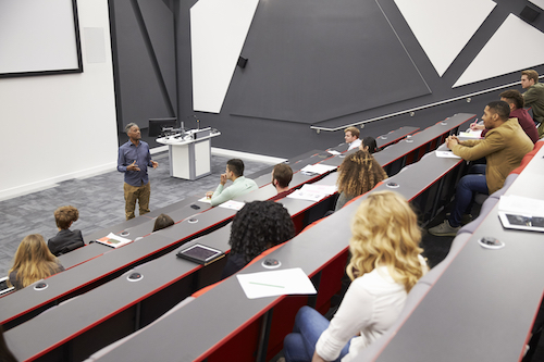 3 Strategies for Blending On-Campus and Online Teaching
