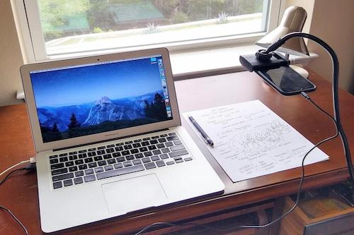 How to Use Your iPhone as a Document Camera in Zoom_small-1