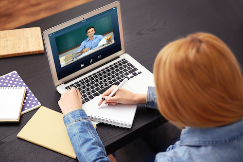 Online Teaching Made Easy with Zoom and Squarecap_small
