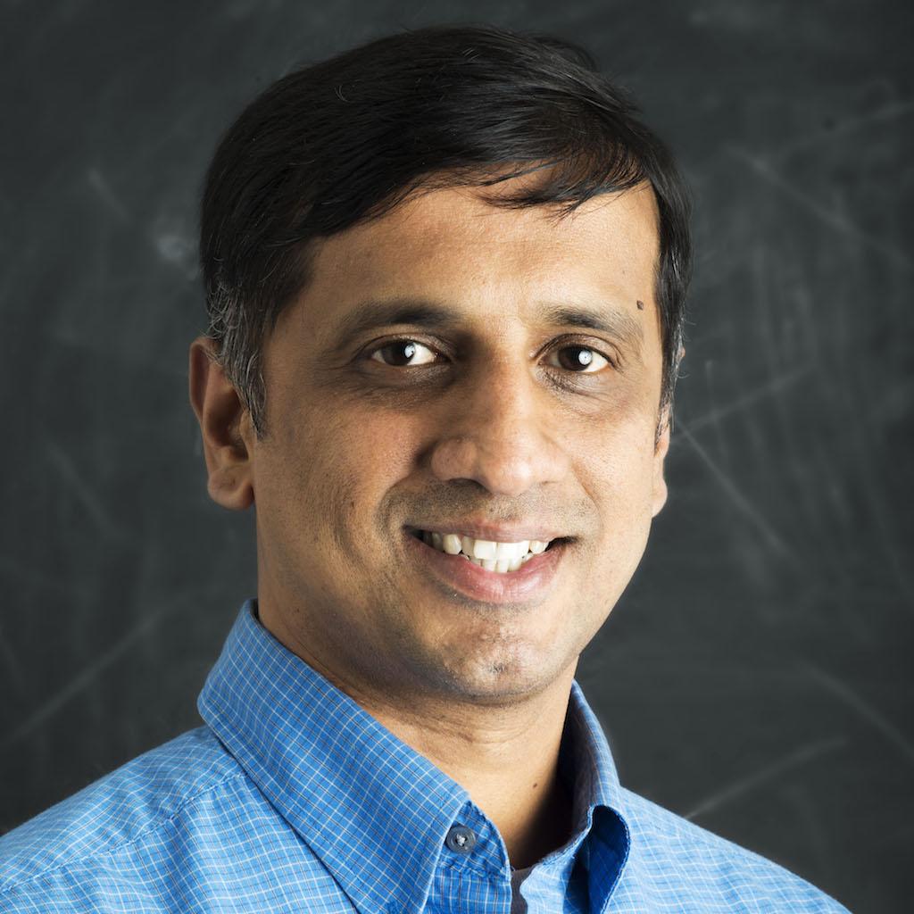 Anand Sankaran